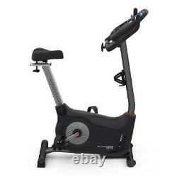 Schwinn Fitness Workout Stationary Upright Exercise Bike with Display (Open Box)
