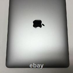 Space Gray LCD Display Grade B+ Early 2015 A1534 12 MacBook 7444-03