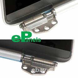 Space Gray MacBook Pro 13 Retina LCD Display Assembly For A1706 A1708 2016 2017