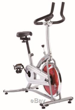 Sunny Health & Fitness SF-B1203 Indoor Cycle Trainer Bike