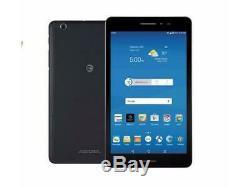 ZTE Trek 2 HD K88 Unlocked GSM 4G LTE Android 8 16GB Tablet RB 1-Year Warranty