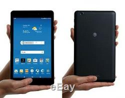 ZTE Trek 2 HD K88 Wi-Fi GSM AT&T Unlocked 8 Android Tablet Lot of 274 Units